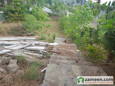 3 Kanal Farmhouse In Murree Resorts With Lush Green Scenic View