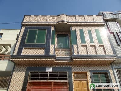 Brand New Double Storey Beautiful House Available For Sale