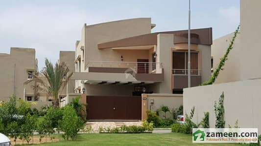 Nazy Housing Zamzama  350 Nhs House West Open Prime Location House