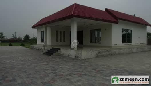 Farm House For Sale On Barki Road