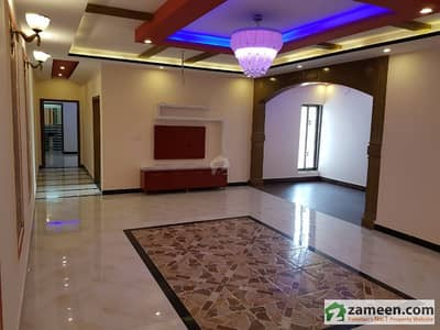 10 Marla Fully Furnished House Is Available For Sale In Abdalian Society