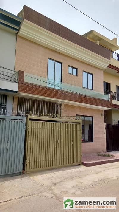 5 Marla House Is Available For Sale In Johar Town Phasw 1