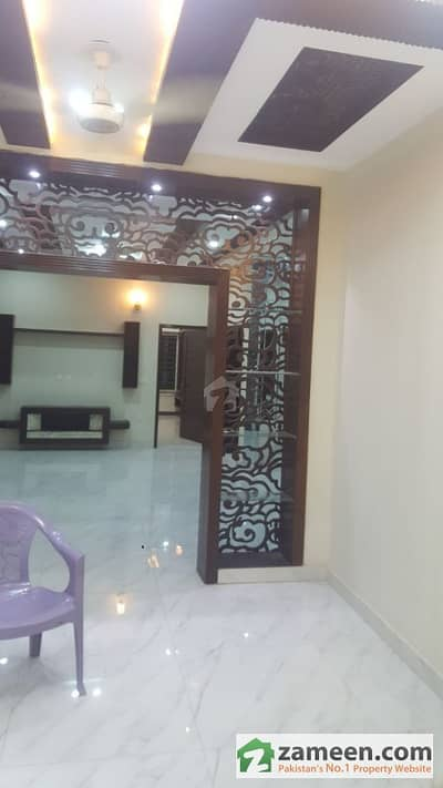 1 Kanal Double Storey House For Sale In Vip Location And Condition