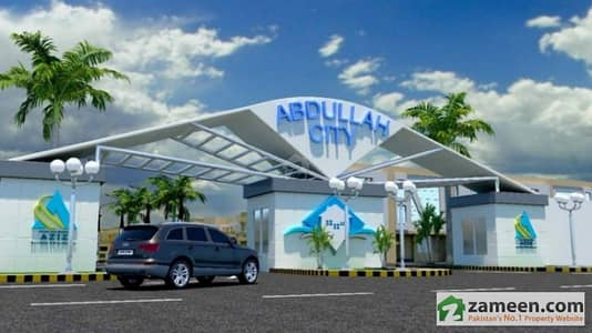 House For Sale In Abdullah City