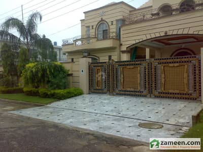 House For Sale In DHA Phase 2 Gujranwala Cantt