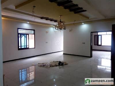 400 Sq. Yd New South West 2 Unit 6 Bed Double Entrance Gulistan-e-Jauhar - Block 3-A Karachi