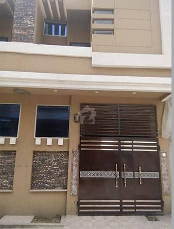 3 Marla House For Sale In Amir Town