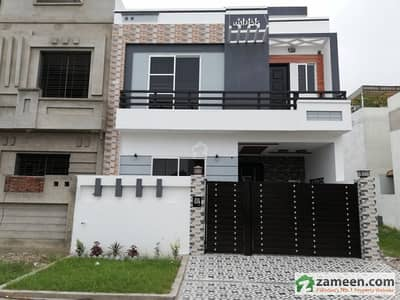Brand New House Available For Sale In Citi Housing