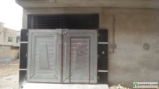 Well Furnished House For Sale At Arbab Town