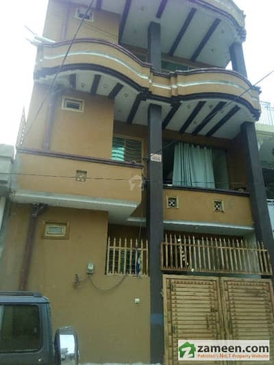 Triple Storey House For Sale - Golden Opportunity