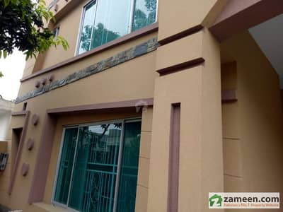 One Kanal Full Double Storey Villa for Rent - For 2 Or Large Family