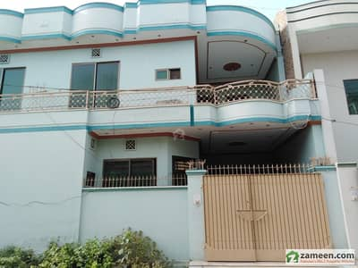 4. 5 Marla Double Story House For Sale