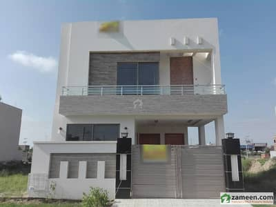Brand New House Available For Sale Very Good Location And Affordable Price