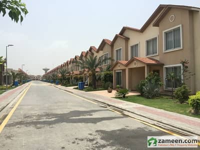 6. 11 Marla Bahria Home For Rent In Bahria Town Lahore