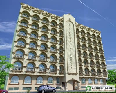 Golden Chance Is Here 1 Bed Luxury Apartment For Sale On Easy Installments At Chak Shahzad Islamabad
