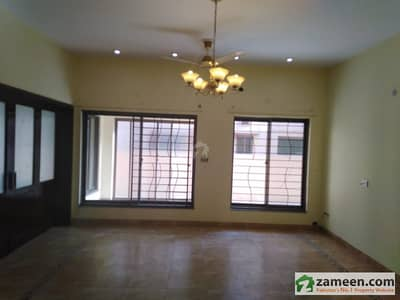 1 Kanal  Slightly Used  Royal  Design Bungalow  Modren Luxurry House For Rent In Dha Phase 3