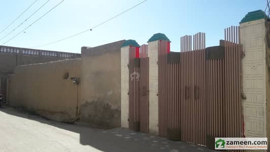 Well Furnished House For Sale At Mandokhail Street No 1 Zarghoon Abad