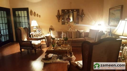 1 Kanal Beautiful Royal Place Modern Luxury Bungalow For Sale In Model Town