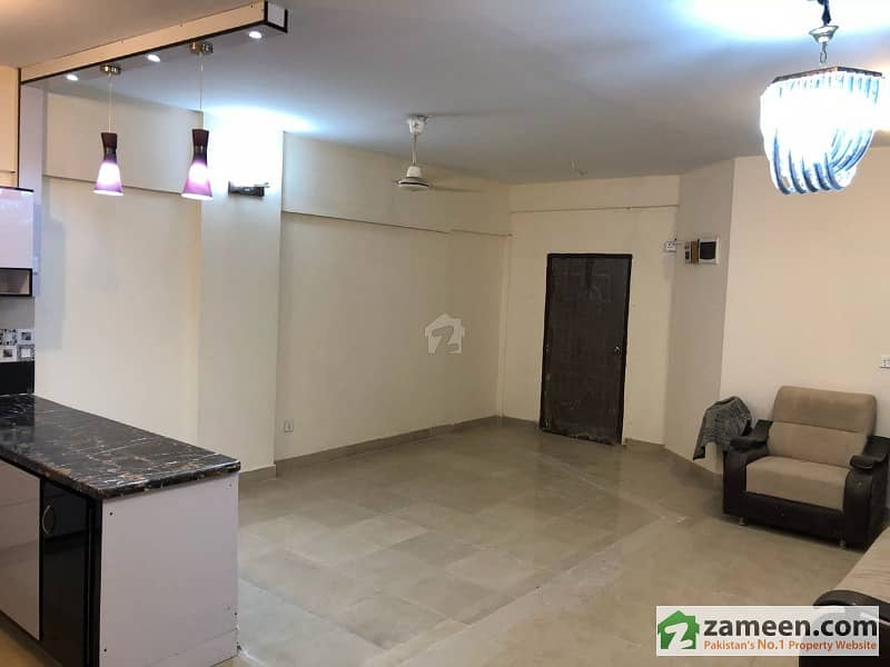 2 Bedroom Flat Available For Sale In DHA Phase 6 Karachi