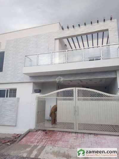 11 Marla House Karnar For Sale In Bani Gala