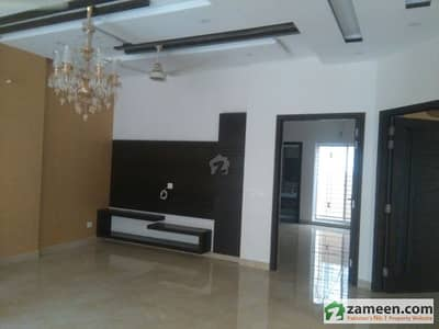 10marla Brand New Proper Double Unit Modern Luxury Bungalow For Sale In State Life Housing Society