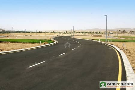 Naya Nazimabad Residential Block A Plot For Sale
