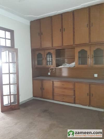 1 Kanal Lower Portion For Rent In Model Town - Block N Extension