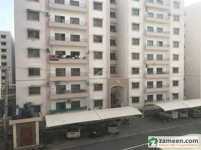 12 Marla 4 Beds Apartment In Askari 11 Lahore Housing Society Is For Sale