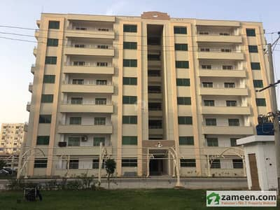 12 Marla 4 x Beds New Flat in Askari 11 Housing society is For Sale Near To Mosque and Park