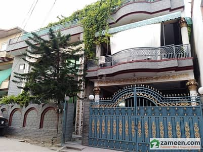 Double Storye House For Sale