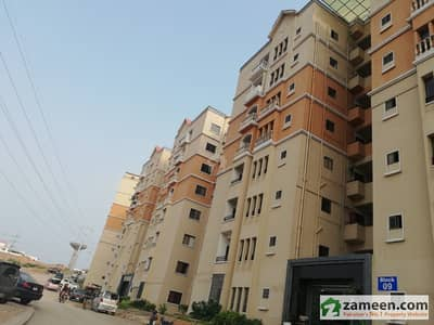 3 Bed Drawing Romm Flat For Sale Block 15 Sector 2 Defence Residency Dha 2 Islamabad