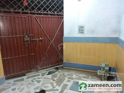 Triple Corner House For Sale At Abdul Majeed Street Kasi Road Quetta