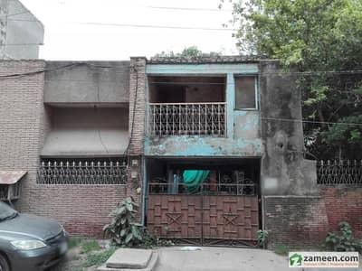 Demolishable House Available For Sale