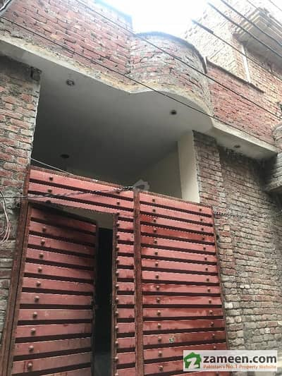 House Single Storey House For Sale