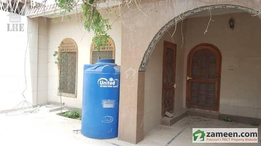 2400 Square Feet House For Sale Near Double Road Sajid Hospital