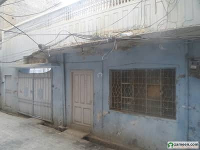 Well Furnished House For Sale At Patel Bagh