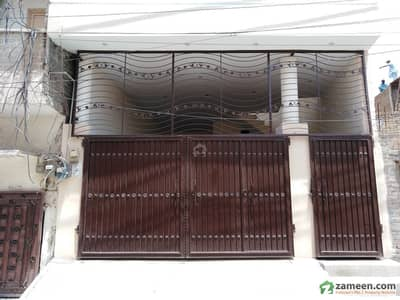 5 Marla Triple Story House For Rent Bahawal Colony Bahawalpur
