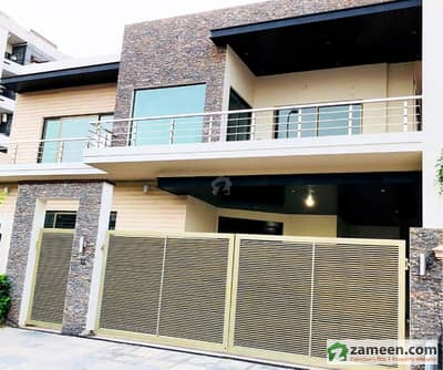 High Quality 1 Kanal House For Sale In E-11