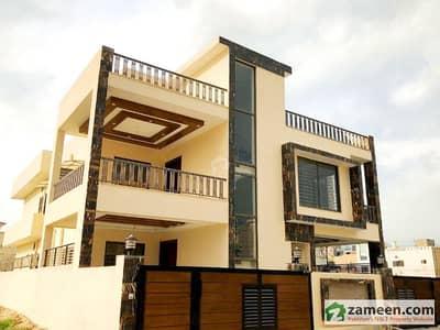 Amazing 16 Marla Triple Unit House For Sale In E-11