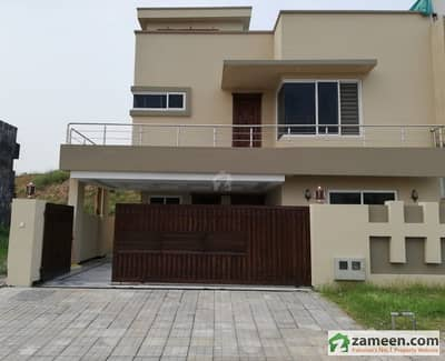 Brand New 10 Marla Luxuries Bungalow For Sale