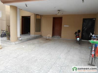 Residential 1 Kanal Upper Portion For Rent In Pcsir Housing Scheme 2 Lhr