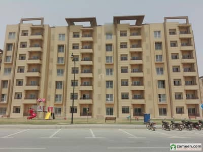 2 Bed Luxury Bahria Hight Apartments For Sale