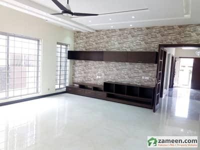 Dha 1 Sector B 1 Kanal 5 Beds Brand New House