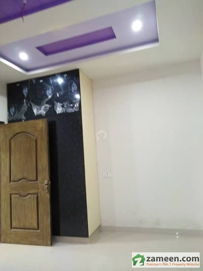 3 Marla Brand New Lush House On Prime Location Near To Market N Mosque