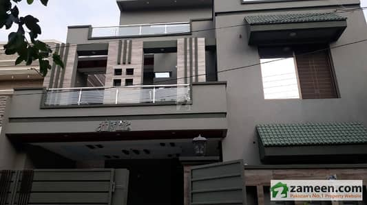 10 Marla Double Storey House Is Available For Sale In Pia Housing Society Lahore