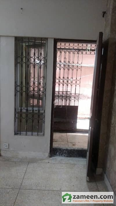 Flat For Rent Only For Memon