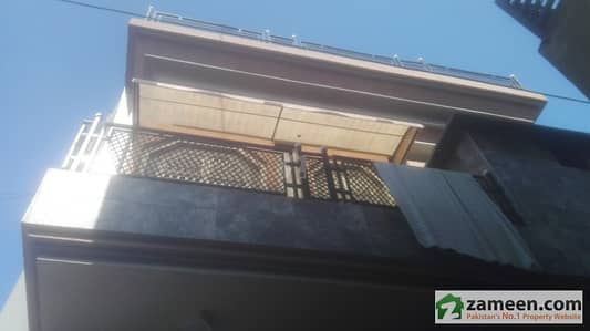 3. 5 Marla House Double Storey For Sale