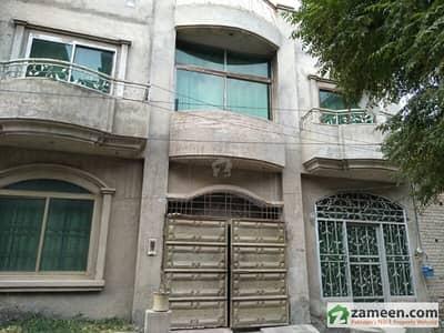 5 Marla House For Sale In Sahiwal