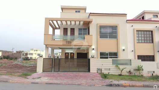 Brand New 10 Marla House Is Available For Sale In Sector A, Bahria Enclave , Islamabad