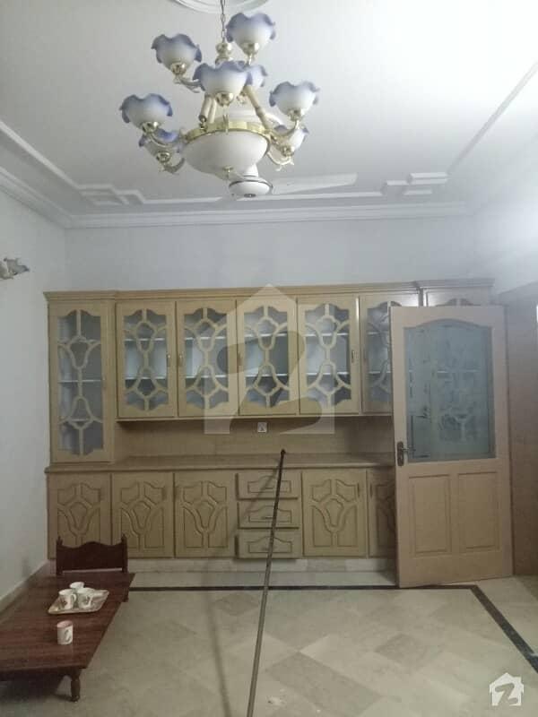 H-13 Abdullah Garden - Hosue For Rent
